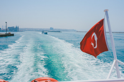 my Istanbul, my first love