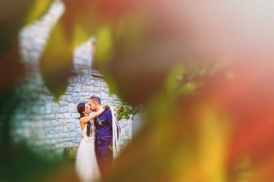 Kelly & Marco, Wedding in Trikala