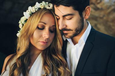 Dimitra & Filippos, Wedding in Piraeus