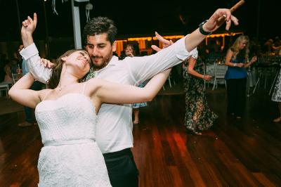 Lizzie & Apostolis, Wedding in Glyfada