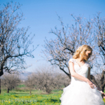 A Bride's shade of Romance