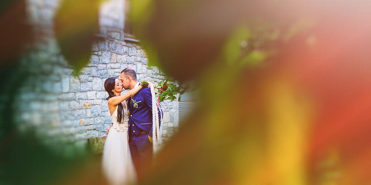 Kelly & Marco, Wedding in Trikala