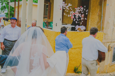 Nicole & Harry, Wedding in Kefalonia