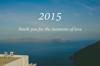goodbye 2015…